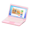 Laptop (Pink - Web Browsing) NH Icon.png