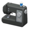 Sewing Machine (Black) NH Icon.png