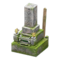 Zen-Style Stone (Mossy Stone) NH Icon.png