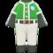Baseball Uniform (Green) NH Icon.png