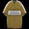 Casual Kimono (Mustard) NH Icon.png