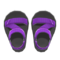 Outdoor Sandals (Purple) NH Icon.png