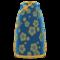 Sleeveless Silk Dress (Navy Blue) NH Icon.png