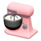 Stand Mixer (Pink) NH Icon.png