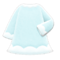 Bunny Dress (White) NH Icon.png