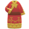 Attus Robe (Red) NH Icon.png