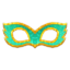 Masquerade Mask (Green) NH Icon.png