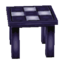 Modern End Table WW Model.png
