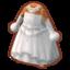 White Wedding Dress PC Icon.png