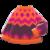 Yodel Sweater (Orange) NH Icon.png