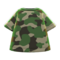 Camo Tee (Avocado) NH Icon.png