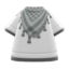 Oversized Shawl Overshirt (Gray) NH Icon.png