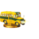 Bus to the City SSB4 Trophy (Wii U).png