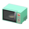 Microwave (Green) NH Icon.png
