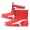 Wrestling Shoes (Red) NH Icon.png