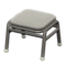 Arcade Seat (Gray) NH Icon.png