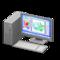 Desktop Computer (Silver - Art Program) NH Icon.png