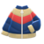 Down Ski Jacket (Navy & Red) NH Icon.png