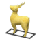 Illuminated Reindeer (Yellow) NH Icon.png