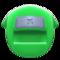 Ninja Hood (Green) NH Icon.png