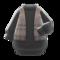 Shawl-and-Dress Combo (Black) NH Icon.png