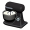Stand Mixer (Black) NH Icon.png