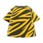 Animal-Stripes Tee (Tiger) NH Icon.png