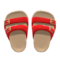 Comfy Sandals (Red) NH Icon.png