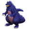 Monster Statue (Blue) NH Icon.png
