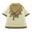 Oversized Shawl Overshirt (Brown) NH Icon.png