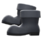 Antique Boots (Black) NH Icon.png