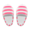 House Slippers (Red) NH Icon.png