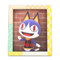 Rover's Photo (Pop) NH Icon.png