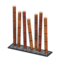 Bamboo Partition (Smoke-Cured Bamboo) NH Icon.png