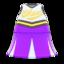 Cheerleading Uniform