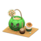 Spooky Candy Set (Green) NH Icon.png
