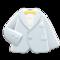 Tuxedo Jacket (White) NH Icon.png