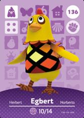 136 Egbert amiibo card NA.png