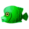 Green Napoleonfish PC Icon.png
