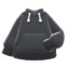 Simple Parka (Black) NH Icon.png