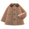 Coverall Coat (Beige) NH Icon.png