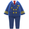 Pilot's Uniform (Navy Blue) NH Icon.png