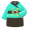 Rad Power Skirt Suit (Light Blue) NH Icon.png