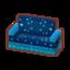 Regal Sofa (Starry Sky)