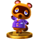 Tom Nook SSB4 Trophy (Wii U).png