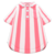 Vertical-Stripes Shirt (Pink) NH Icon.png