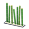 Bamboo Partition (Green Bamboo) NH Icon.png