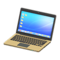 Laptop (Gold - Desktop) NH Icon.png