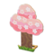 Tree Standee (Cherry Blossoms) NH Icon.png