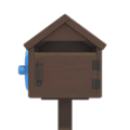 Chic Wooden Mailbox NH Icon.png